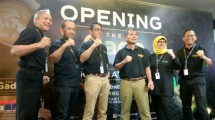 Pegadaian Luncurkan Gerai The Gade Coffee & Gold ke-19 di Jakarta