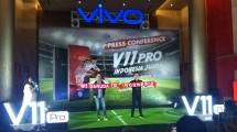Konferensi Pers Kampanye V11 Pro Indonesia Jura (Foto: Ridwan/Industry.co.id)