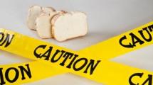 Ilustrasi Makanan Berbahaya (Pixel_Pig/Getty Images)