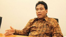 Ketua Umum Persatuan Hotel dan Restoran Indonesia (PHRI), Hariyadi Sukamdani (Foto:jurnas)