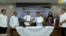 Kementerian PUPR Mulai Pembangunan Bendungan Baru di Blora dan Karanganyar