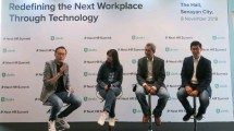 NEXT HR SUMMIT, HR Tech Conference