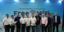 Mulai 2019, Garuda Indonesia Group Sediakan Layanan Internet Gratis (Foto Dok Industry.co.id)