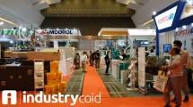 Plastic & Rubber Indonesia 2018 Resmi di Buka (Hariyanto/INDUSTRY.co.id)