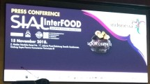 Konferensi Pers SIAL INTERFOOD 2018 (Foto: Ridwan/Industry.co.id)