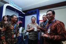 Bank BRI Perkuat Samsat Online untuk Tingkatkan Layanan Kepada Masyarakat (Foto Dok Industry.co.id)