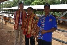 Sugiono, Direktur Pembibitan dan Peternakan Ditjen Peternakan dan Kesehatan Hewan Kementan