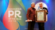 R&R Public Relations Raih Penghargaan PR Agency of The Year 2018