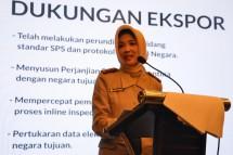 Banun Harpini Kepala Balai Karantina Kementan