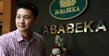 Direktur PT Jababeka, Tbk Sutedja Sidarta Darmono