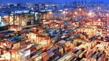 Ilustrasi Logistik di Indonesia (Foto:supplychainindonesia)