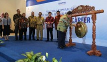 Taspen Gandeng BRI persiapkan Road To Second Career bagi ASN dan Pensiunan