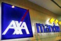 AXA Mandiri (Foto Tribunnews)