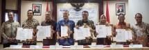 Sinergi dengan BUMN Karya, Krakatau Steel Pasok Kebutuhan Infrastruktur Negara (Foto Dok BUMN)