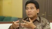 Ketua Asosiasi Pengusaha Indonesia (Apindo), Haryadi Sukamdani (ist)
