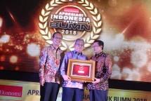 I Rusdonobanu, Direktur Keuangan, Investasi dan Management Risiko Perum Jamkrindo