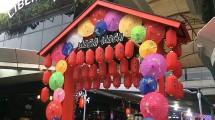 Moshi Moshi Summarecon Mal Bekasi