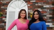Personel Duo Serigala (Foto:tribunnews)