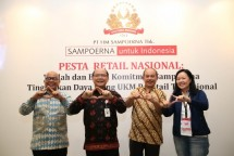 Wadah dan Bukti Komitmen Sampoerna Tingkatkan Daya Saing UKM (Foto Dok Industry.co.id)
