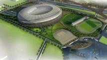 Stadion BMW Sunter (Ist)