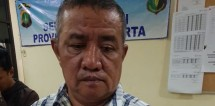 La Usman Ketua DPRD Buton Selatan (Foto Dok Rmol)