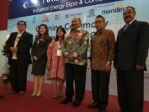 POWERMAX 2018 diadakan 3 hari, pada tanggal 28 - 30 November 2018 di Jakarta International Expo (JIEXPO) Kemayoran, Indonesia