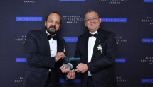 Lintasarta mendapatkan penghargaan untuk kategori 2018 Indonesia Smart City infrastructure Service Provider of the Year dari Best Practices Awards 2018 pada Selasa (27/11) di Singapura.