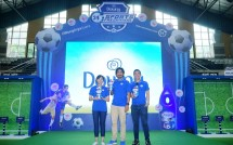 Peluncuran produk Downy Sports sekaligus Pemecahan Rekor MURI Downy Sports Freshtival