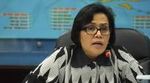 Menteri Keuangan Sri Mulyani. (NurPhoto via Getty Images)