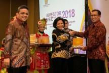 Bank BRI Borong Tiga Penghargaan Dealer Utama dari Kementerian Keuangan RI