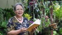 Novelis NH Dini (Foto Tribunnews)