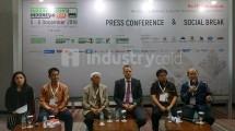 Manufacturing Indonesia 2018 Resmi Digelar (Hariyanto/INDUSTRY.co.id)