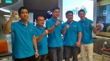 Resmi Diluncurkan, Mise.id ecommerce asal Jepang Targetkan 1 juta Pengusaha Toko Online (Foto: Ahmad Fadli/Industry.co.id)