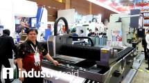 Kawan Lama Sejahtera Hadirkan Solusi Sektor Manufaktur di Manufacturing Indonesia 2018