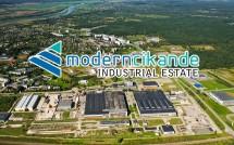 ModernCikande Industrial Estate