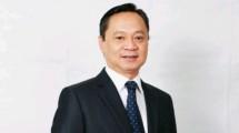 Presiden Direktur PT Surya Semesta Internusa Tbk, Johannes Suriadjaja