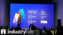 Peluncuran Realme U1 (Hariyanto/INDUSTRY.co.id)
