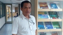 Pengamat Politik Pertanian Universitas Trilogi, Muhamad Karim