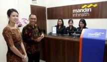 Iwan Pasila, Direktur Utama Mandiri Inhealth (Foto Dok Industry.co.id)