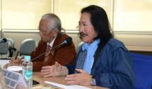 Ketua Komite Tetap (Komtap) Ketahanan Pangan Kamar Dagang dan Industri (Kadin) Indonesia, Franciscus Welirang (Foto: Kadin Indonesia)