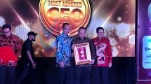 Pegadaian Raih The Most Admirer CEO Award kategori Digital Transformation