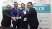 i Synergy Group Limited platform pemasaran afiliasi asal Malaysia mengucurkan investasi senilai 42 juta dolar Australia untuk mengembangkan afiliasi pemasaran dan business training centrenya di Indonesia