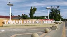 Taman Krueng Daroy