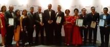 Swiss-Belhotel International Raih Penghargaan Indonesia Travel and Tourism Awards