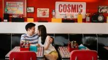 Cosmic Dinner