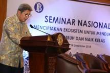 Deputi Gubernur BI, Erwin Rijanto, cetuskan UKM perlu naik kelas.