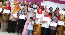 BCA Syariah edukasi keuangan kepada kaum ibu