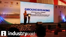 Direktur Pengadaan Strategis PLN, Supangkat Iwan Santoso (Hariyanto/INDUSTRY.co.id)