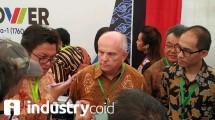 Duta Besar Amerika Serikat untuk Indonesia Joseph R. Donovan Jr (Hariyanto/INDUSTRY.co.id)