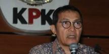 Wakil Ketua KPK Saut Situmorang (Foto Dok Merdeka.com)